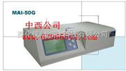 红外测油仪 型号:XMXR3-MAI-50G
