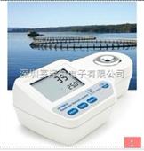 HI96822海水等级折光仪 |海水折光仪|海水等水折光计