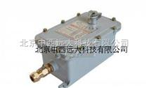 防爆电动风阀执行器(有防爆证) 型号:BDF10M-24