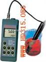 便携式防水溶解氧测定仪 ,型号:HI9146N-04直购现货