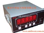 在线氧气分析仪(含纯度报警) ,型号:SHXA40/P860-4O(100ppm-21.00%)