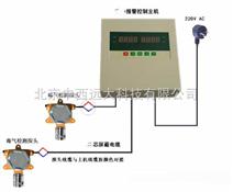 固定式硫化氢气体检测仪(0-100PPM)
