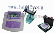 高精度台式酸度计(mV:0~±1999mV) 型号:XB89PH2602/PHS-3B