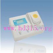散射光浊度仪/光电浊度计/台式浊度仪(0-2.0-20国产)