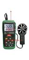风速风温风量计(CEM-便携式风速仪-叶轮式) 型号:ZZY3-DT-620(产品)