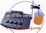 精密台式PH计/酸度计(国产) 型号:XV75PHS-2F