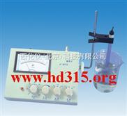 指针式PH计/酸度计(国产) 型号:XV75PHS-25