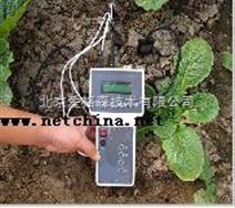 手持土壤水分测试仪/土壤水分计