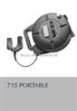 英国partech中国代表处 便携用污泥界面仪(0-1500mg/l,英国) 型号:UP/715-R40 H1国际直购