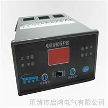 数显式电机保护器