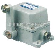 厂价直销上海侨光LX33-21双臂式行程开关