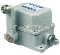 行程开关LX33-32重锤式限位开关上海上民