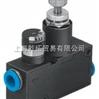 大量提供FESTO压力控制阀,MPYE-5-1/8-HF-010-B