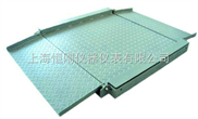 SCS-周口19吨地磅秤高精度称重传感器—中国好地磅秤