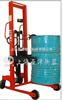 fcs云南省液压式倒桶电子磅,防爆油桶秤