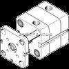 -供应FESTO紧凑型气缸资料,ADN-50-25-I-P-A