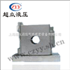TCAG2-110组合铝管夹(按照JB/ZQ4513-86)