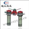 SRFA-25×1L-C/Y系列双筒微型直回式回油过滤器