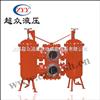 SDRLF-A1300×1P系列大流量双筒回油过滤器