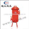 DRLF-A1300×1P系列大流量回油过滤器